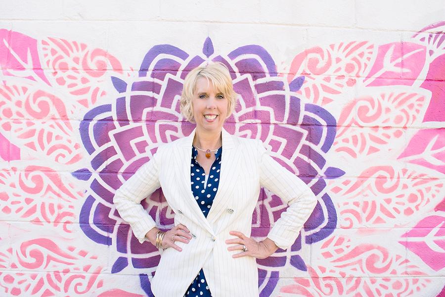Beth Divine Indiana Image Consultant