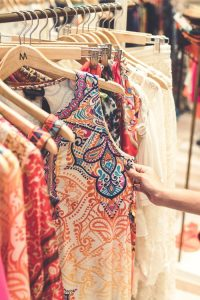 Shopping for special occasions are easy with help from Beth Divine Fashion Consultant