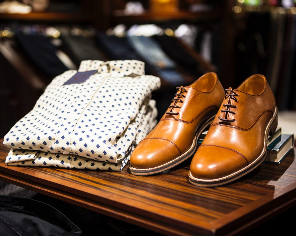 Personal Shopping For Men From Beth Divine
