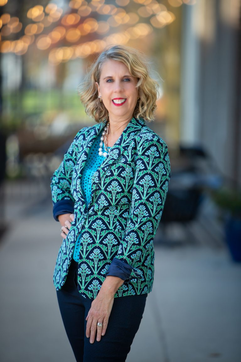 Beth Divine Indianapolis Only AICI Accredited Image Consultant