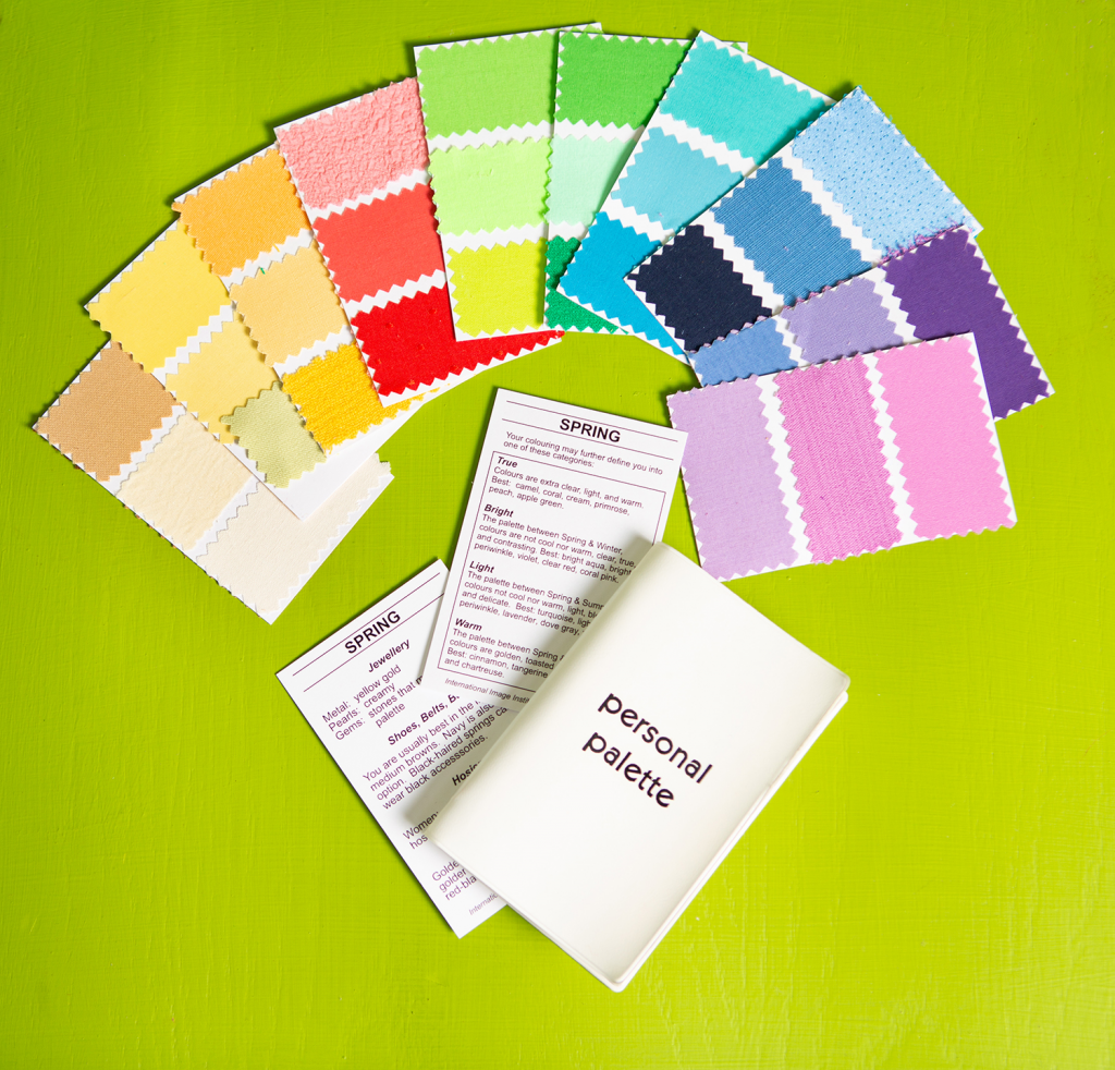 A Color Analysis By An Indianapolis Image Consultant will find the colors that look best on you