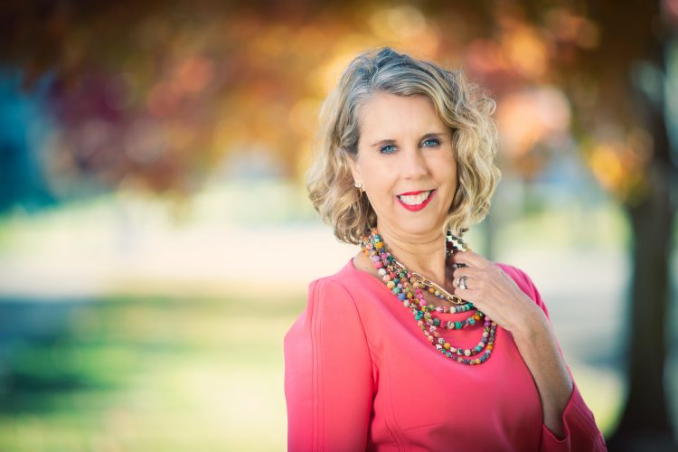 Indiana Personal Stylist Beth Divine